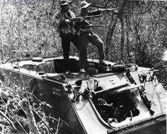 Vietnam War Images by Vietcong Photographers