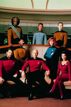 star trek - next generation