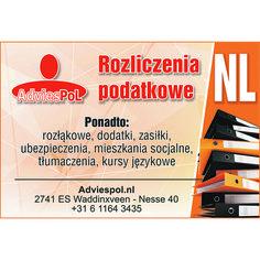 AdviesPol #popolsku