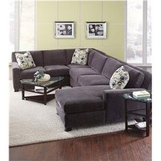 1000 Images About Sofa Sectionals On Pinterest Sectional Sofas Broyhill Furniture And Fine