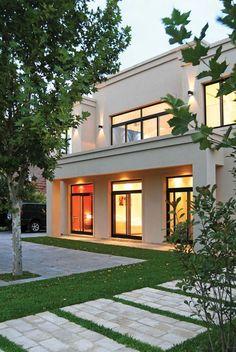 Galeria Fotos - Fernando Martínez Nespral - Casa Estilo Actual Clásico - Arquitecto - Arquitectos - PortaldeArquitectos.com