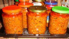 Jamie Oliver, Salsa, Mason Jars, Cooking, Food, Romania, Diy, Sweets, Fine Dining