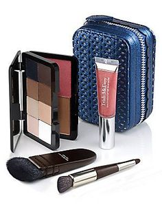 Trish McEvoy Limited Edition Voyager, The Complete Beauty Emergency Se