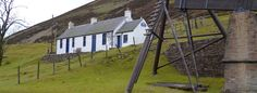Welcome to the Museum of Lead Mining in Scotland's highest village, Wanlockhead. Come and visit our real lead mine and find out about our history