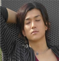 Daisuke Watanabe, Japanese model and actor