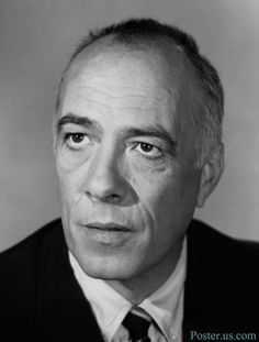 Edward Platt, actor, Get Smart, suicide in 1974 at age 58.
