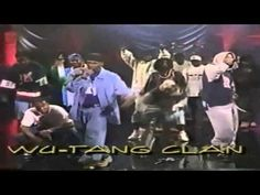 Arsenio Hall Show - Hip Hop All-Stars [ HQ ] ''Best Quality'' Classic Freestyle on Late Night TV. Wow!