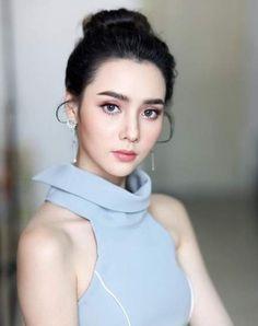 Best hair styles short bride makeup Ideas - New Hair Styles Beauty Make-up, Asian Beauty, Hair Beauty, Natural Beauty, Korean Eye Makeup, Asian Makeup, Bride Makeup Asian, Glam Makeup, Hair Makeup