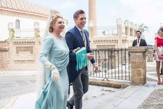 La boda de Laura y Antonio en Cádiz