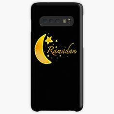 'Ramadan ' Case/Skin for Samsung Galaxy by Salhj Galaxy Design, Style Snaps, Ramadan, Protective Cases, Samsung Galaxy, Phone Cases, Printed, Awesome, Shop