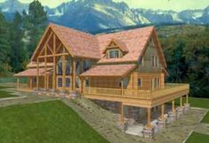 Plan #117-111 - Houseplans.com