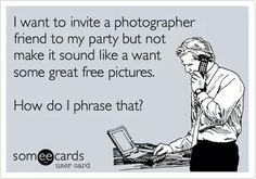 :-) Photographer Humor, Annoying People, Little Things Quotes, Fun Things, Funny Photography, Smiles And Laughs, Photo Quotes, E Cards, I Party