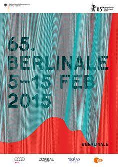 Berlinale 2015: Das Festivalplakat - kino-zeit.de - das Portal für Film und Kino
