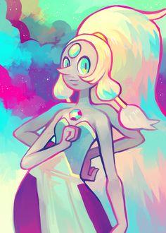 steven universe opal | Tumblr