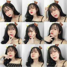 """Maksudnya??"" ""Mama mau jodohin aku sama kak tae gitu??""-ara ""Iyh ra… #fiksipenggemar # Fiksi penggemar # amreading # books # wattpad Korean Girl Photo, Cute Korean Girl, Cute Girl Photo, Asian Girl, Best Photo Poses, Girl Photo Poses, Girl Photos, Cute Selfie Ideas, Girl Korea"