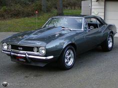 1967 camaro.