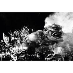 Mario Testino, 2015 (Carnaval do Rio de Janeiro)