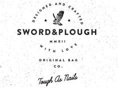 Sword & Plough by Lori Novak