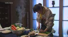 [Dramas and Food] Comfort food Kim So Eun, Kim Joon, Boys Before Flowers, Boys Over Flowers, How To Make Porridge, Geum Jan Di, Oh My Ghostess, Han Byul, Koo Hye Sun