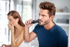 We feature the Philips Beard Vacuum trimmer, Foreo Luna, Clarisonic Alpha FIT, Philips Body Groomer and Panasonic ER-GD60 in this guide to Must-Know 2017 Male Grooming Tech.