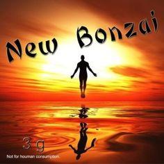 Erfahrungsbericht – #Räuchermischung New Bonzai