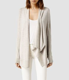AllSaints Drina Cardigan on ShopStyle