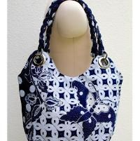 Sewing : Anti Pickpocket Bag