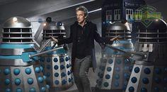 BBC divulga novas imagens de The Witch's Familiar!