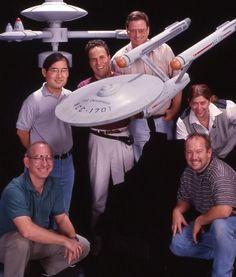 The Star Trek Prop, Costume & Auction Blog