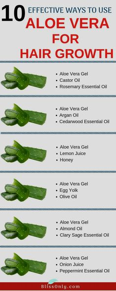 10 effective ways to use aloe vera for hair growth. Benefits of using aloe vera gel for hair includes treatment of dandruff, preventing hair loss and improving strength and thickness of your hair. It moisturizes dry scalp and makes a perfect ingredient fo Hair Mask For Growth, Hair Remedies For Growth, Hair Growth Treatment, Hair Loss Remedies, Tips For Hair Growth, Hair Tips, Masks For Hair, Diy Hair Mask For Dry Scalp, Dry Scalp Hair Loss