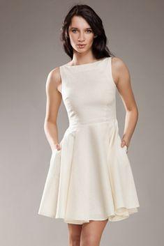 Krém ruha s17