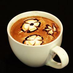 espresso foam art by numstead, via Flickr