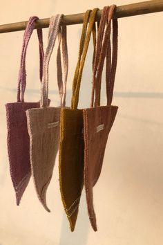 Naturally dyed handcrafted hemp bag set to carry along a sustainable vibe that stand within you. Sustainable Clothing Brands, Sustainable Textiles, Sustainable Fashion, Bag Making, Hemp, Sustainability, Straw Bag, Stationery, Reusable Tote Bags