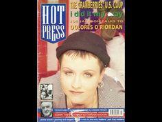 The Joe Jackson Interview.  Dolores O Riordan. 1993. Dolores O'riordan, The Joe, Jackson, Interview, Singer, Youtube, Singers, Youtubers, Jackson Family