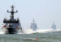 Trung Quốc hung hăng trên biển nhà đầu tư nước ngoài tháo chạy