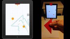 Maak kennis met Osmo Newton - Educatieve iPad app voor de basisschool