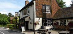 The Black Horse Inn, Thurnham, Maidstone, Kent, England. Bed and Breakfast. Holiday. Travel. Accommodation. Pub. Inn. Wedding Venue.