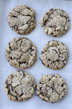 If you are a chocolate chip cookie fan, you've probably heard of the New York Times Chocolate Chip Cookie recipe, which was adapted from Jacques Torres, crazy famous pastry chef and chocolatier. I'm long overdue in trying out the NYT Chocolate Chip Cookie recipe and wanted to see what all the fuss was about… I...ReadMore