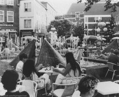 Koningsplein Nijmegen (jaartal: 1980 tot 1990) - Foto's SERC