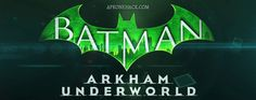 Batman: Arkham Underworld is an strategygame for android Download latest version of Batman: Arkham Underworld Apk + MOD + OBB Data [Unlimited Gems] 1.0.205806 for Android from apkonehack with direct link Batman: Arkham Underworld Apk Description Version: 1.0.205806 Package: ... Android Hacks, Strategy Games, Batman Arkham, Underworld, Warner Bros, Apps, Link, Pirates, App