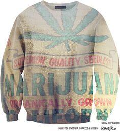hemp sweater