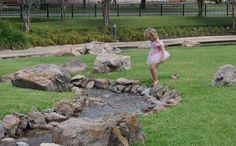 Visit Houston's secret park: Helen's Park