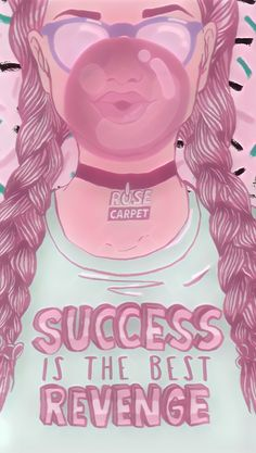 #rose #girl #pink #love