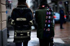 Le 21ème / Carlotta Oddi + Chiara Totire | Milan  // #Fashion, #FashionBlog, #FashionBlogger, #Ootd, #OutfitOfTheDay, #StreetStyle, #Style