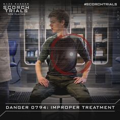 MAZE RUNNER: THE SCORCH TRIALS | Official Movie Site | 2015 - Not all is as it seems in The Scorch.