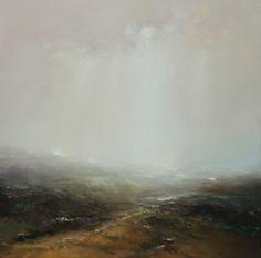 John Paul Cooke: September Light £1,150.00 September light