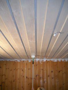 Bildresultat för innertak i trä