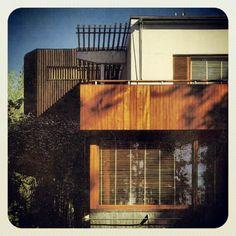 Alvar Aalto - VILLA MAIREA Architecture Details, Modern Architecture, Walter Gropius, Concrete Wood, Alvar Aalto, Facade House, Mid Century House, Brutalist, Residential Architecture
