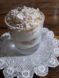 62102256_664092827384965_454565985555316736_n Pudding, Baking, Desserts, Food, Tailgate Desserts, Deserts, Custard Pudding, Bakken, Essen