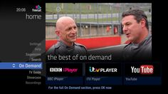 Swanky YouTube app arrives on Freesat, Netflix coming soon? | Subscription-free TV service opens up to the wonderful world of YouTube, with Netflix possibly to follow. Buying advice from the leading technology site